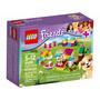 Lego Friends 41088 El Entrenamiento Del Cachorro Bunny Toys
