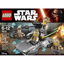 Lego Star Wars 75131 Nuevo Caja Cerrada, Excelente Regalo!