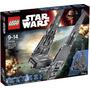 Lego Star Wars Kylo Ren Command Shuttle Nave Disney Original