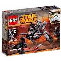 Lego Star Wars 75079 - Shadow Troopers