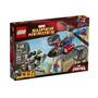 Lego 76016 Spider Helicopter Marvel Juguetería El Pehuén