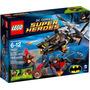 Lego 76011 Super Heroes El Ataque De Batman - Mundo Manias