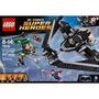 Lego Dc Batman 76046 Heroes Of Justice: Sky High Battle