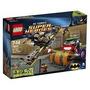 Lego Batman 76013 The Jocker Steam Roller