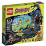 Lego Scooby Doo Set 75902 The Mistery Machine Nuevo En Stock