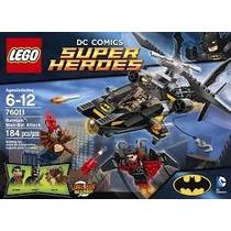 Lego Batman 76011