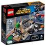 Lego Super Heroes 76044 Clash Of The Heroes En Stock