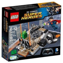 Lego Super Heroes 76044 Clash Of The Heroes En Stock