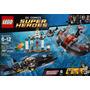 Lego Super Héroes 76027 387 Piezas