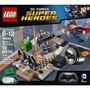 Lego Dc Batman 76044 Clash Of The Heroes