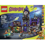 Lego Scooby Doo Set 75904 The Mistery Mansion Nuevo En Stock
