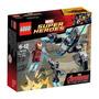 Lego Avengers Super Heroes 76029 Marvel Original