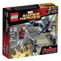 Lego Super Heroes Avengers Iron Man 76029 Original