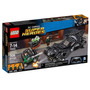 Lego Super Heroes 76045 Kryptonite Interception En Stock