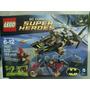 Lego Super Heroes 76011 Batman Attack Envio Sin Cargo Caba