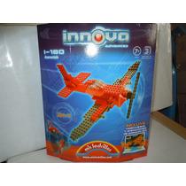 Mis Ladrillos-innova Advanced 180 Aeroclub 3 En 1 Video-
