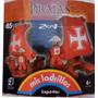 E-85 Mis Ladrillos Expertos Piratas