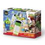 Rasti Junior Toy Story Buzz Lightyear Y Alien 50 Piezas Orig