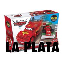 Rasti Cars Rayo Y Francesco 130 Pieza La Plata Antonio Hobby