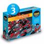 Rasti Kit De Accesorios N 3 - Tienda Oficial -