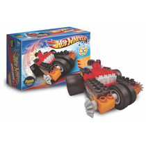 Rasti Hot Wheels Super Boogie Para Armar Autos Mundo Manias