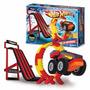 Rasti Hot Wheels Salto Infernal 200 Pz - Tienda Oficial -