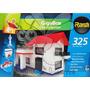 Rasti Giga Box 4 En 1 Casa Quinta - 325 Piezas