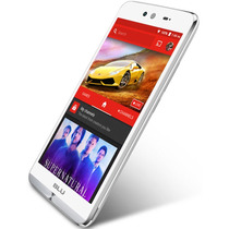 Celular Blu Dash X 5´1.3ghz 8mp +5mp 8 Gb M Int. Libre Gtia