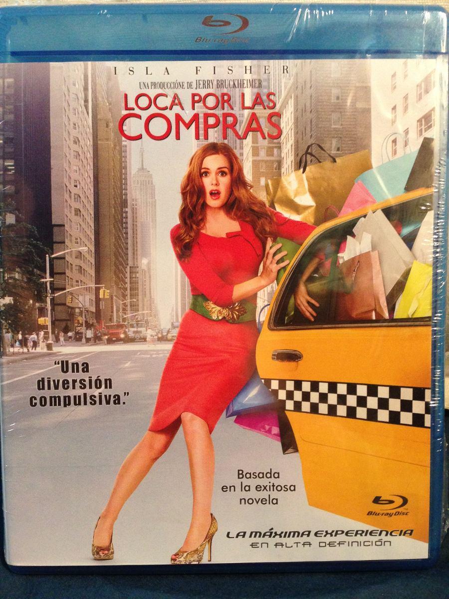 Loca por las Compras, 720p Latino