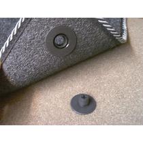 Clips Para Fijar Cubre Alfombras Autos,accesorio,balizas,kit