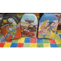 Barrenador Toys Story - Cars - Princesas