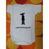 Body Jamiroquai Exclusivo - Pintados A Mano - Rockeritos