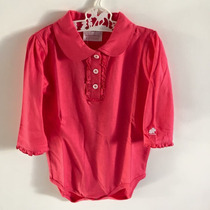 Body Coral Baby Cottons
