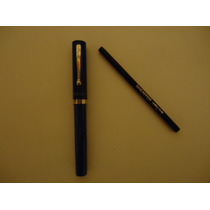 Roller Ball Sheaffer Nuevo En Su Blister Original