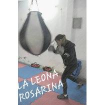 Bolsa Gota-pera Grande Para Boxeo/kick Boxing/mma