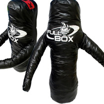 Bolsa Muñeco Con Brazos! Kick Mma Jiu Jitsu Box! 1,20 Mts