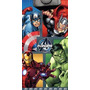 Bolsa De Dormir Infantil Avengers Oferta!!