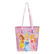 Bolso Infantil Grande Princesas Disney