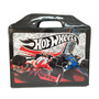 Hot Wheels Set De Arte 68 Piezas C/lic.mattel Original