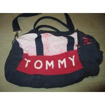 Bolso Tommy Hilfiger Original Grande