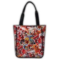Bolso Mickey De Compras Original Disney