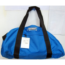 Bolso Travel Large Spirit Bolsillos Viaje Club Gym Reforzado