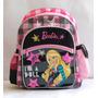 Mochila De Espalda Barbie Con Licencia Original 15