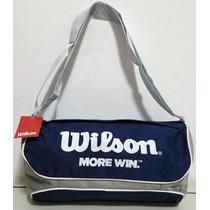 Al Costo!!! Bolsos Wilson More Win - Importados!!!