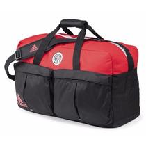 Bolso Deportivo Adidas Modelo River Plate Teambag