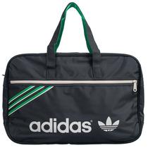 Bolso Adidas Holdall Fw Nuevo