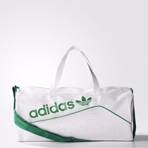 Bolso Adidas Original Importado Perforated Duffel Bag