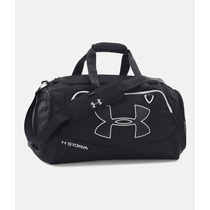 Bolso Deportivo Under Armour Undeniable Storm 60 Lts Mediano