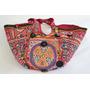 Bolso Banjara Cartera Importado India Vintage Hindu Nuevos