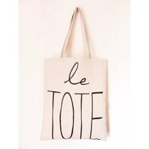Bolsa Le Tote